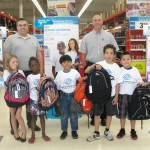 Boys & Girls Clubs Staples