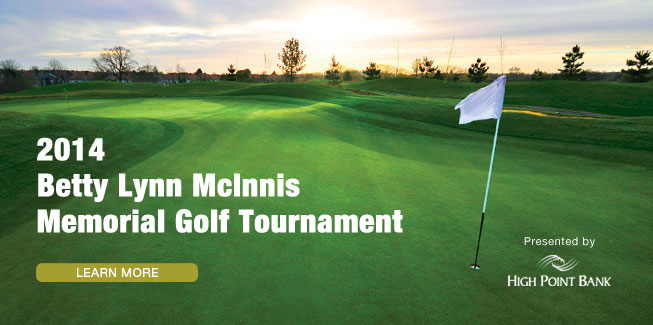 2014 McInnis Golf Tournament