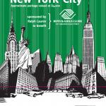 NY Trip Front